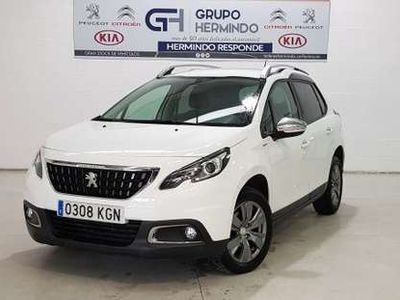 usado Peugeot 2008 1.5 BlueHDI S&S Style 100