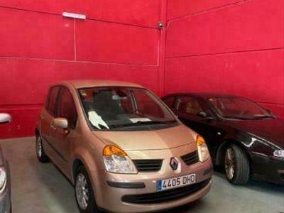 usado Renault Modus