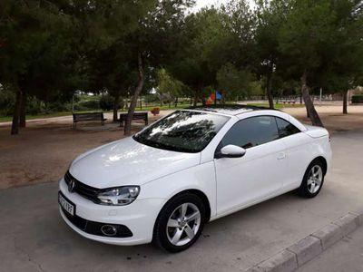 usado VW Eos 1.4 TSI Excellence