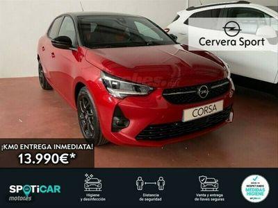 usado Opel Corsa 1.2T XHL 74kW 100CV GSLine