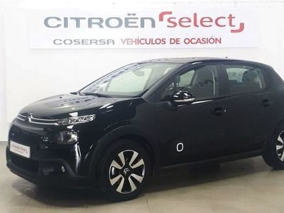 usado Citroën C3 1.6BlueHDi S&S Shine 100