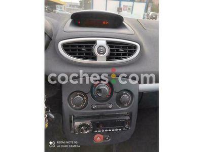 usado Renault Clio 1.5dci Luxe Privilege 100 100 cv en Murcia