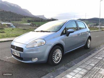 usado Fiat Punto 1.3Mjt 16v Feel/Class