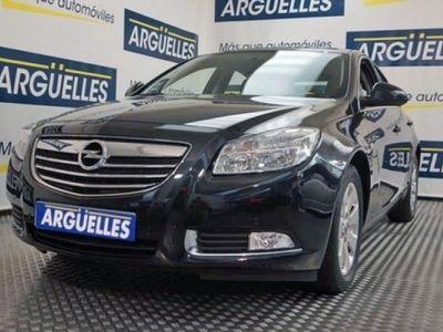 usado Opel Insignia 2.0 Cdti Selective S&s 130 Cv