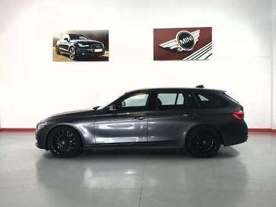 usado BMW 325 Serie 3 dA Touring Sport