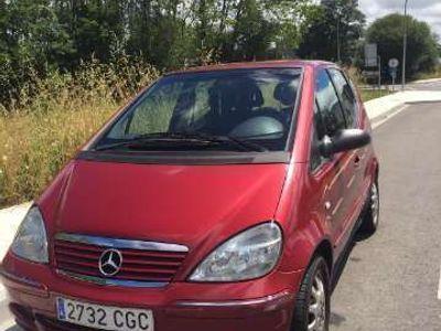 usado Mercedes A170 CDI Largo