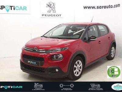 usado Citroën C3 1.2 PureTech Feel 68