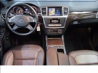 usado Mercedes GL350 BT 4M A BAJO COSTE CON CASHBACK