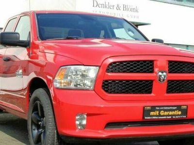 usado Dodge Ram 3.6L Laramie Longhorn FWD