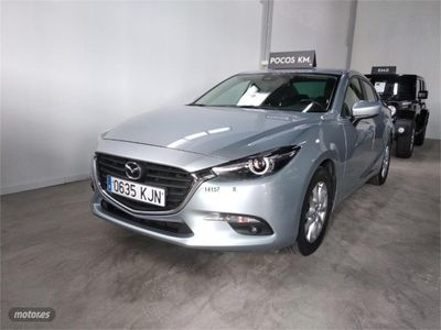 brugt Mazda 3 2.0 SKYACTIVG 88KW EVOLUTION AUTO