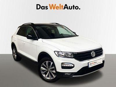 usado VW T-Roc 1.0 TSI Advance Style 85 kW (115 CV)
