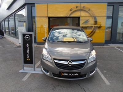 usado Opel Meriva 1.4 Nel Selective