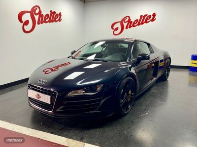 usado Audi R8 Coupé 4.2 FSI V8 quattro R tronic