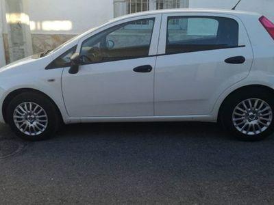 usado Fiat Punto Gasolina de 5 Puertas