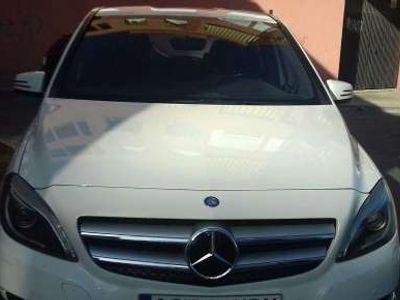 usado Mercedes B200 CDI BE Sport 7G-DCT