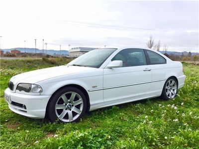 second-hand BMW 323 Serie 3 E46 Coupé