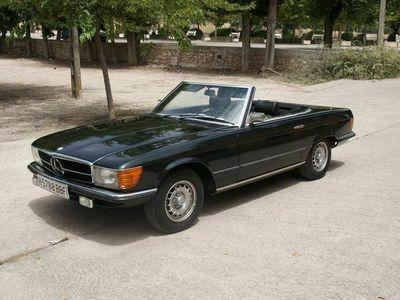 usado Mercedes SL350 (R107) 1976