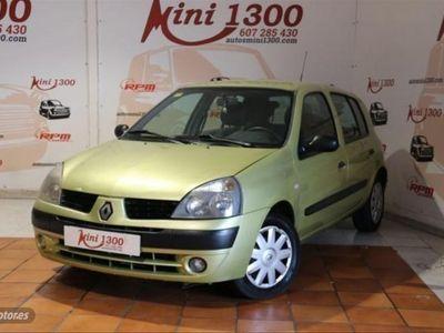 usado Renault Clio 1.5DCI Community 80