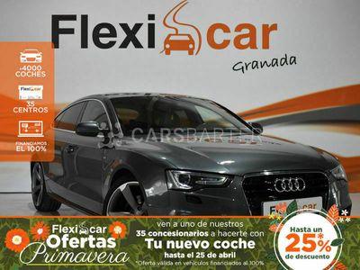 usado Audi A5 Sportback 2.0 TDI clean diesel 190CV 5p