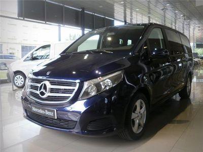 usado Mercedes 220 V Clased Largo (Concesión Oficial MercedesBenz