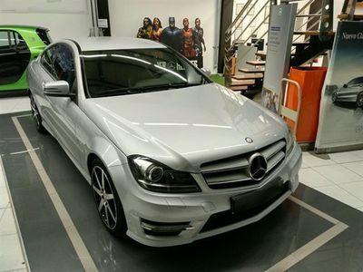 second-hand Mercedes 250 C Coupé CDI BE 7G Plus