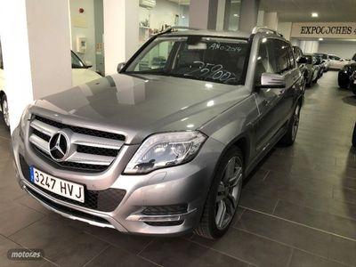 usado Mercedes GLK220 GLKCDI 4M