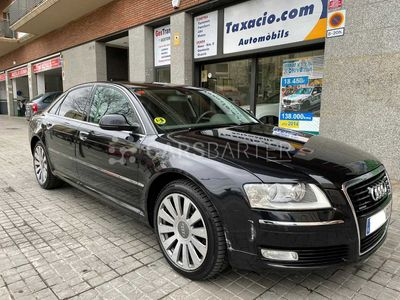 usado Audi A8 3.0 TDI Quattro - 12.450'00€ 4p