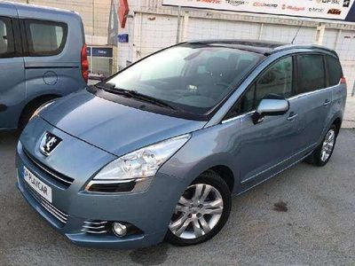 usado Peugeot 5008 Active 2.0 HDI 150 FAP