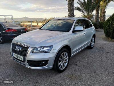 brugt Audi Q5 2.0 TFSI 211cv quattro