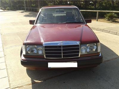 usado Mercedes 230