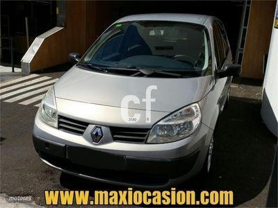 usado Renault Scénic LUXE DYNAMIQUE 1.6 16V