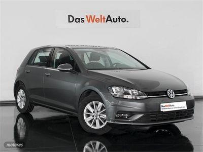 brugt VW Golf Edition 1.6 TDI 85kW 115CV