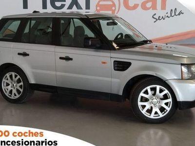 usado Land Rover Range Rover Sport 2.7TDV6 SE Aut.