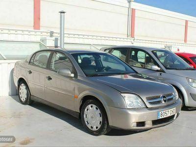 usado Opel Vectra Club 2.0 DTI 16v
