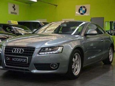 usado Audi A5 Coupé 2.7TDI Multitronic
