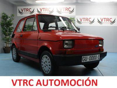 usado Fiat 126 126BIS
