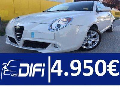 usado Alfa Romeo MiTo 1.4 78CV SS Distinctive 3p....