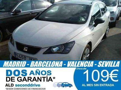usado Seat Ibiza ST 1.4TDI CR S&S Reference 90