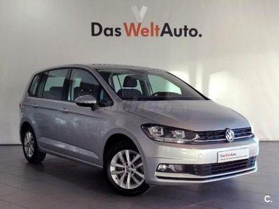 usado VW Touran Edition 1.6 Tdi Cr 110cv Bmt 5p. -16