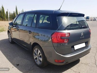 used Citroën Grand C4 Picasso BlueHDi 150 Airdream Feel