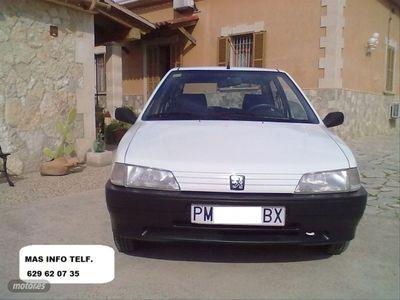 usado Peugeot 106 106KID 1.0