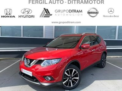 used Nissan X-Trail 1.6 dCi N-Connecta 4x2 XTronic