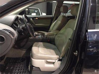 usado Audi Q7 3.0 Tdi Quattro Tiptronic Dpf 5p. -09