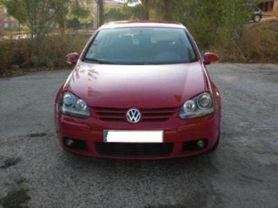 usado VW Golf 1.9TDI i