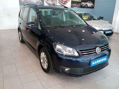 usado VW Touran 1.6TDI Edition 105