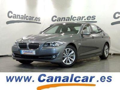 usado BMW 520 iA