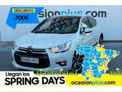 usado Citroën DS4