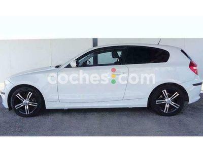 usado BMW 116 Serie 1 i 122 cv en Cordoba