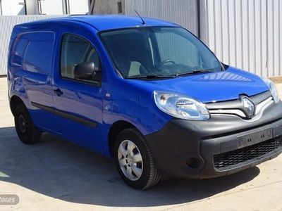 usado Renault Kangoo Profesional dCi 66 kW 90 CV