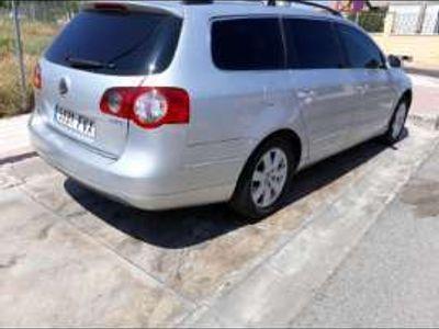 usado VW Passat Variant 2.0TDI Advance 170